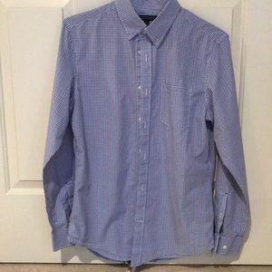 Banana Republic size medium button down shirt